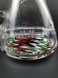 De Beker van Nice aan de Nieuwe Rokende Waterpijp van het Glas