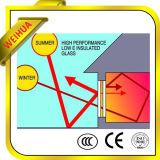 L'espace libre de qualité/a teinté/glace de /Hollow isolé par argon Inférieur-e r3fléchissant glaçant en vente