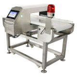 Ökonomische preiswerte Bandförderer-Nahrungsmittelindustrieller Metalldetektor