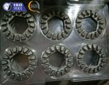 Подгонянные механически части CNC, оборудование мебели, части CNC подвергая механической обработке