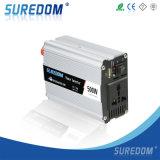USB инвертора 1 силы DC AC110V 220V инвертора 500W 12V силы автомобиля