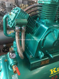 KA-30 106CFM 30HP Compresor de aire de pistón de la culata