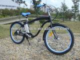 Gute Qualitätselektrisches unterstütztes Mann-Kreuzer-elektrisches Fahrrad