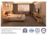 Het luxueuze Meubilair van het Hotel voor de Reeks van de Slaapkamer van de Toevlucht (yb-WS5)
