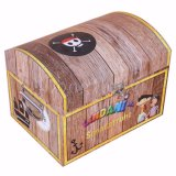 Handmade роскошная твердая изготовленный на заказ коробка комода сокровища картона