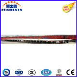 Best-Selling 3 Assen van China 40FT 13m Flatbed Semi Aanhangwagen