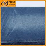Tessuto del denim del nero blu per i jeans ed i pantaloni