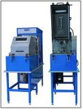 PLC는 통제한다 풀그릴 소금 분무기 테스트 약실 (TH-9201)를