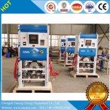 O dobro vendável da alta qualidade provê de bocal o sistema do reabastecimento de CNG