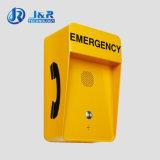Telefone GSM Solar, auto-estrada telefone de emergência, telefone de emergência na estrada
