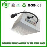 Alimentazione elettrica portatile della Banca di potere delle unità di caccia del pacchetto della batteria dello Li-ione di capacità elevata