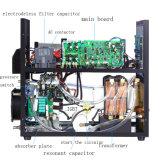 Подогреватель индукции машины топления индукции высокочастотной заварки плавя с 25kw (JJ-GP25X)