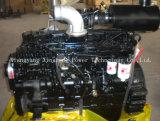 De Dieselmotoren van Cummins (4B, 6B, 6C, 6L, QS, M11, N855, K19, K38, K50) voor Gebruik van de Generator van de Vrachtwagen van de Bouw het Mariene