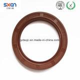 Funcionamiento excelente del sello de petróleo de los materiales de FKM