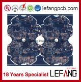 Изготовление PCB монтажной платы для приборной панели электроники