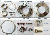 Präzision kundenspezifische Waschmaschine-Ersatzteile, Verkaufäutomat-Teile