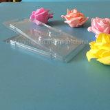 플라스틱 수송용 포장 상자를 위한 명확한 PVC 조가비 상자를 위한 물집 수송용 포장 상자