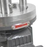 Emulsionante cisalhamento elevado comercial batedeira com certificação CE