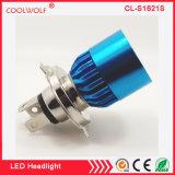 공장 도매가 기관자전차 크리 사람 LED 헤드라이트 전구