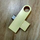 Téléphone cellulaire OTG Microusb et USB Pendrive duel (YT-3305) d'émerillon