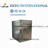 ハイエンド自動パルスの真空の高圧蒸気オートクレーブ(HP-BAC75A)