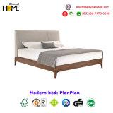 Nuevos muebles armoniosos y modernos cómodos de la base del dormitorio (HCT20)