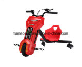 Trike eléctrico 250W con niños