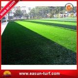 Het synthetische Gras van het Voetbal voor het Kunstmatige Gebied van de Voetbal van het Gras