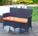 Decay Fashion outdoor guards hotel Leisure PE Rattan sofa (696)