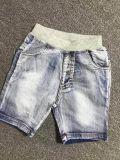 Commerce de gros de façon décontractée Children's Court Denim Jeans