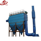 Industrielles Beutelfilter-Wirbelsturm-Holzbearbeitung-Metallentstaubungsgerät für Chemikalien