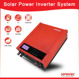2kVA 24VDC solarly power inverter with MPPT solarly Charger