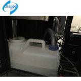 Tipo temperatura massima minima dell'aria che cicla la macchina della prova di urto termico