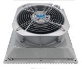 225X225X80mm abkühlender Ventilation Wechselstrom-axialer Ventilator mit 9 Metallschaufeln