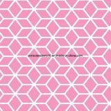 [100بولستر] لون قرنفل ماس [بيغمنت&ديسبرس] يطبع بناء لأنّ [بدّينغ] مجموعة
