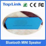 Usine stéréo de caisse de résonance de haut-parleur de Bluetooth de stéréo de Dican 1.6