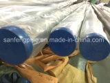 Pipe soudée Polished intérieure d'acier inoxydable de la catégorie 304 comestible
