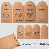 Individuele Pakket sz-Nkd001 van de Verpakking van het ondergoed het Afzonderlijke