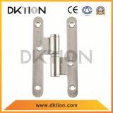 DH018ステンレス鋼の製造業者の供給のバットドアヒンジ