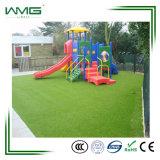 Het kunstmatige Valse Gras van het Gras van Sporten voor Speelplaats