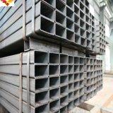 Tubo rettangolare/quadrato/tubo d'acciaio/tubo galvanizzato sezione vuota