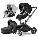 Fabrik-Onlinequalitäts-heiße Mamma 2 in 1 Winter-Baby-Spaziergänger