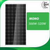 가정 태양계를 위해 Monocrystalline 300W-320W 고능률