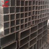 長方形Tube6黒い鋼管の鋼鉄正方形の管