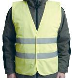Standard del codice categoria 2 della maglia En471 di sicurezza
