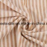 100% Bambus gestricktes Velour-Gewebe