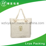 Wholesale Designer Free Sample Mummy Travel Shopping Cotton Bag/Duffle Baby Changing Nappy Diaper Canvas Tote Bags