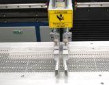 Impresora automática llena T1200 LED de la plantilla de la goma de la soldadura
