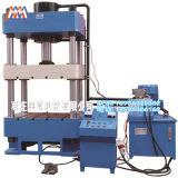 PLC CNC Vier Kolom die Hydraulische Pers glijden (PK-500F1)
