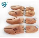 人は心配の木のカスタム靴の木の卸売に蹄鉄を打つ
